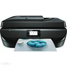 Drukarka wielofunkcyjna foto HP OfficeJet 5230 duplex gwarancja +tusze