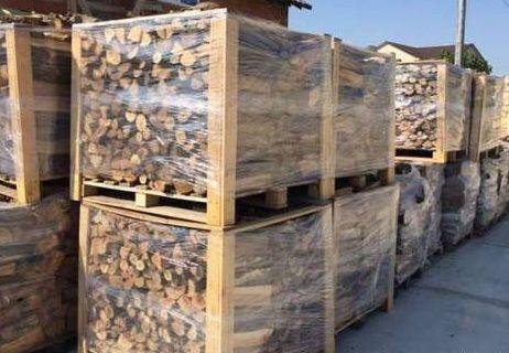 Продам дрова колотые дуб. Цена:600 гривен куб.