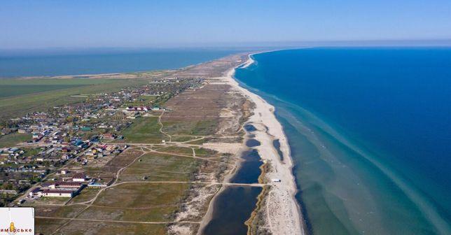 Продам участки на побережье Черного моря