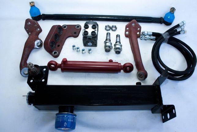 Комплект переоборудовани под насос дозатор мтз,юмз,т40,т150,т25