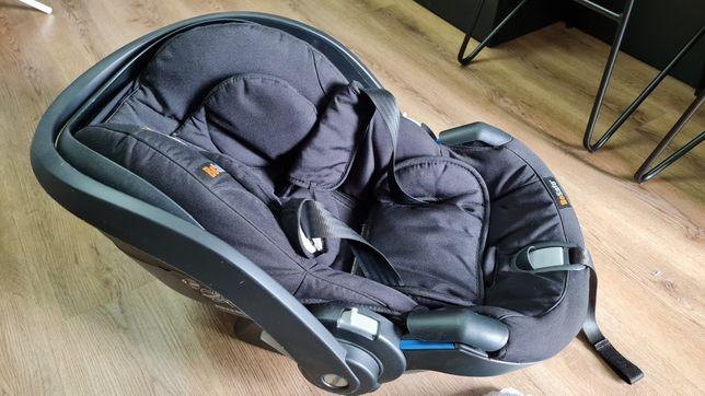 Fotelik BeSafe Izi modular ISIZE I-size dla noworodka do 75cm / 13kg