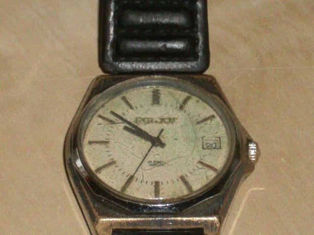 mechaniczny zegarek męski poljot