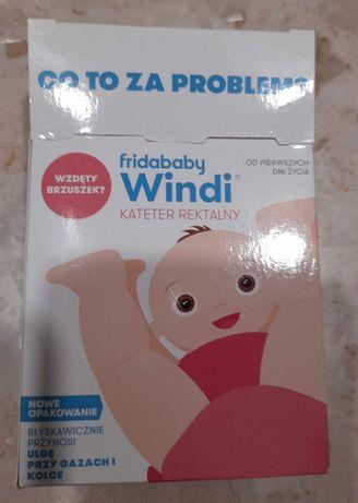 Frida baby WINDI kateter