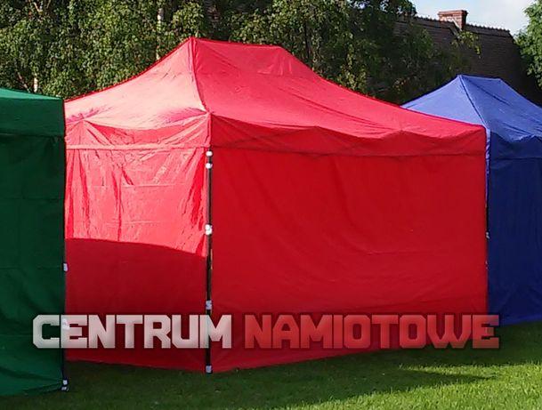 Namiot 2x2 handlowy, ekspresowy, szybki montaż 19kg 7 KOLORÓW!