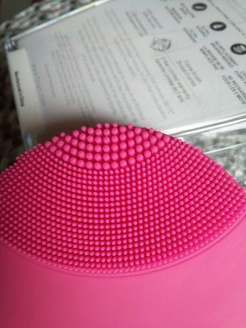Szczoteczka Luna kolor różowy Foreo