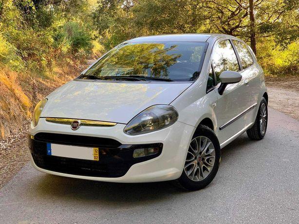 Fiat Punto Evo 1.2 2012