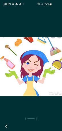 Oferuję usługi sprzątania domów i mieszkań 18-20 zł za godzinę, Wasze