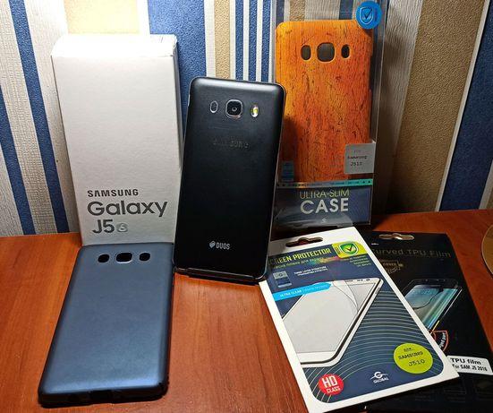 Смартфон Samsung Galaxy J5 (J510H)