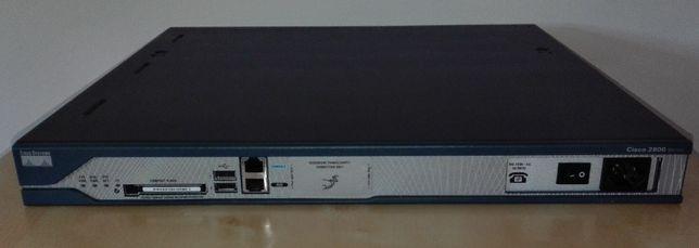 Cisco 2811 AC-IP