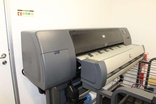 Plotter HP DesignJet 4520