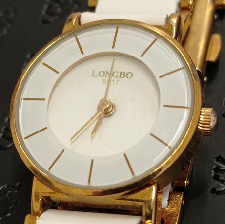 Longbo_ piękny damski zegarek kwarcowy. E02