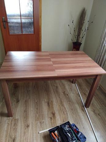Stół rozkładany 80x140