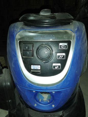Пылесос Pro Aqua PA03 полный комплект