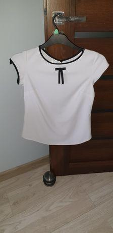 Biała bluzeczka s