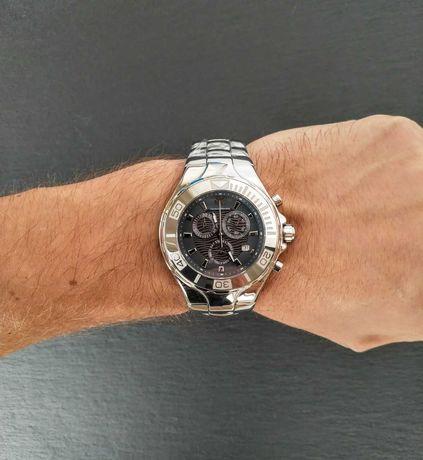 Годинник часы TechnoMarine Cruise Ceramic Chronograph