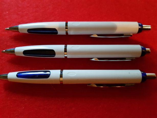 3 długopisy- 17 zł (komplet)