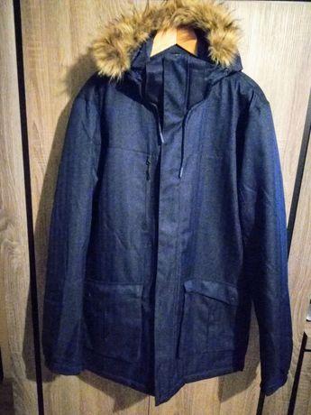 Sprzedam kurtkę zimową polskiej firmy Wildfinder