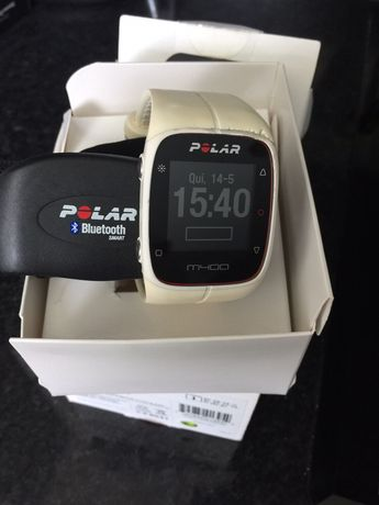 GPS Polar M400 + HR