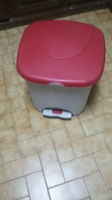 Caixote de lixo