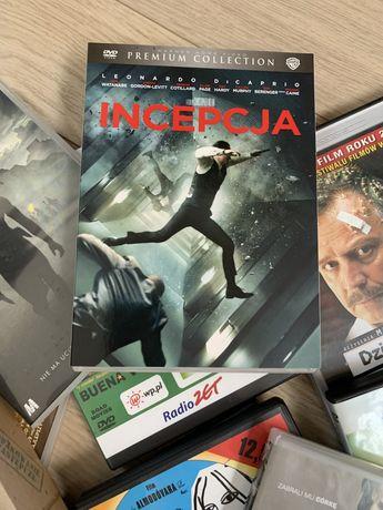 Filmy na CD