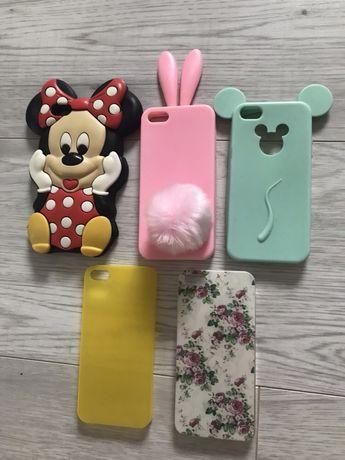 Case Iphone 5/SE