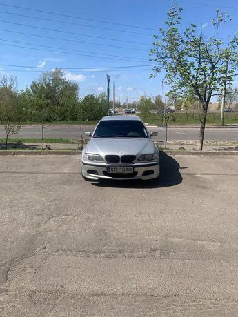 BMW 330 DIsel turbo 210 СИЛ.