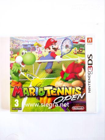 Mario Tenis Open Nintendo 3DS