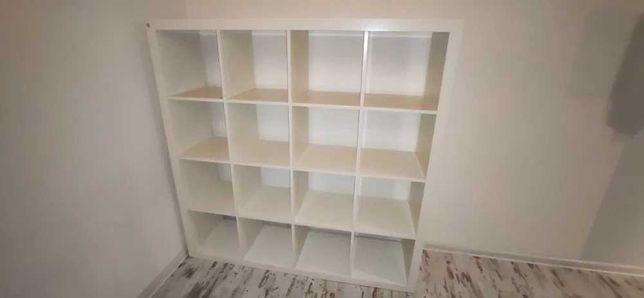 Regał Ikea Kallax 4x4 Biały Ursynów