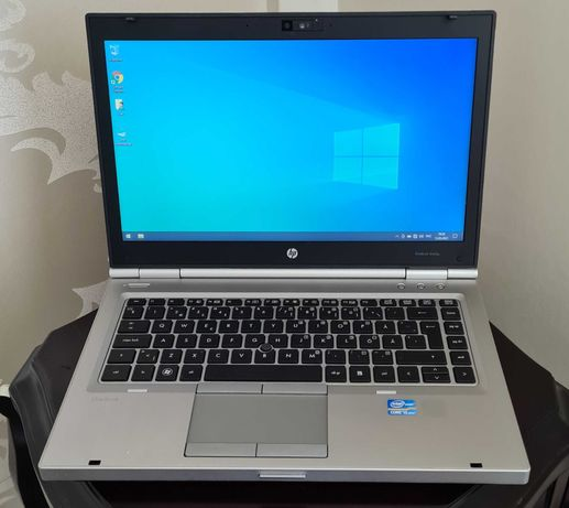 HP elitebook 8460p core  i5 Срочно продам 14т.р