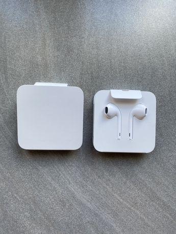 Apple - słuchawki - nowe - oryginał. iPhone 7,8,X,Xs,Xr,11,12, Pro.