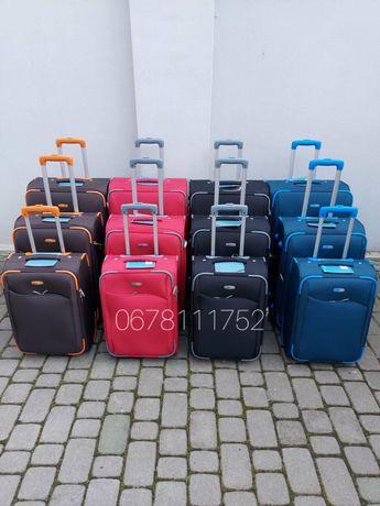MADISSON 233 Франція  на 2-х.колесах валізи чемоданы сумки на колесах