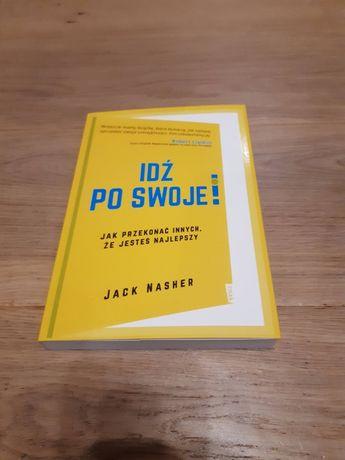 Jack Nasher - Idź po Swoje!