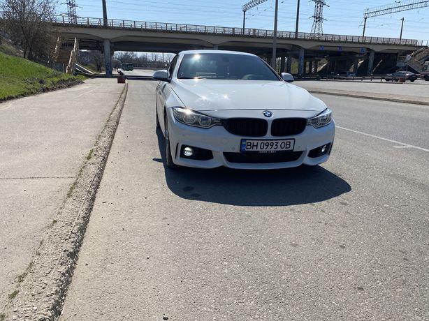 Продам BMW 435