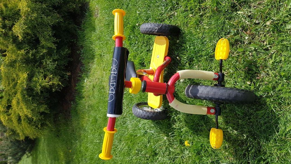 Велосипед дитячий Рудки - изображение 1