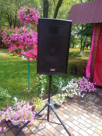 Комплект Акустичної системи soundking