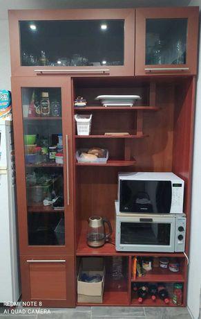 Шкаф в прихожую/кухню (МДФ)