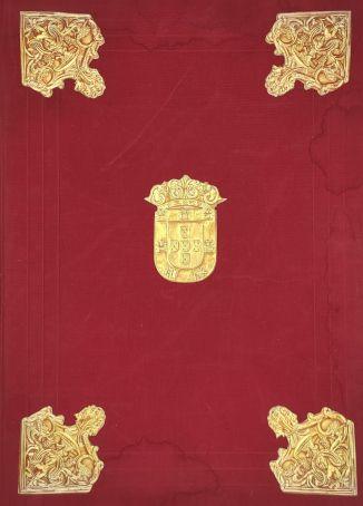 Godinho (António) - Livro da Nobreza e Perfeiçam das Armas