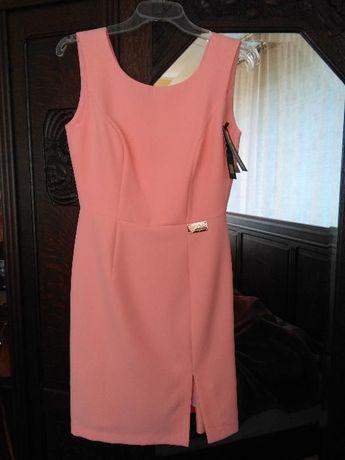 sukienka prosta 38 M
