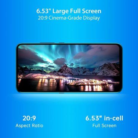 "Новинка! Umidigi A7S, 2/32, екран 6.53"", батарея 4150"