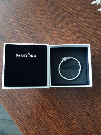 Bransoletka Pandora rozm. 16