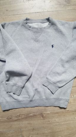 Ralph Lauren - sliczna bluza s/m