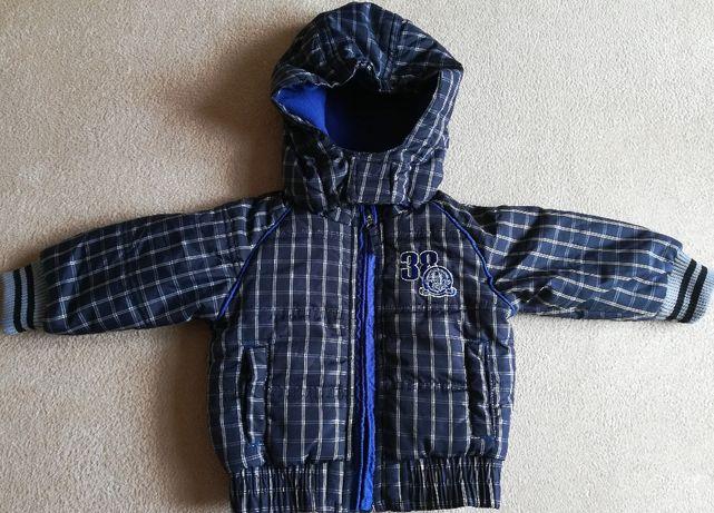 kurtka dla dziecka  74