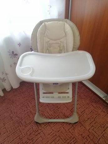 Продаётся детский стульчик (столик) для кормления Chicco Polly