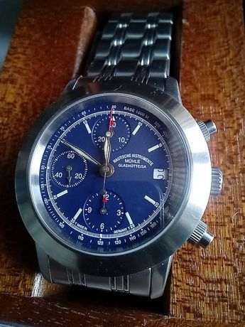 Zegarek Glashutte