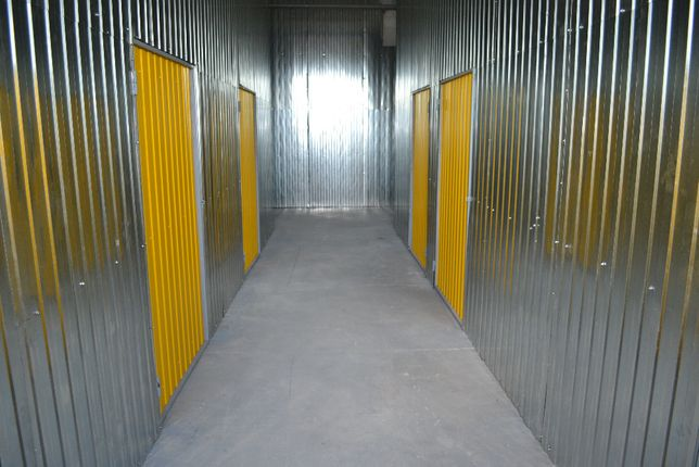 аренда мини-склад