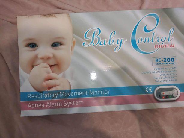 Monitor oddechu Baby Control