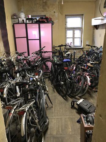 Велосипеди опт з Голандії