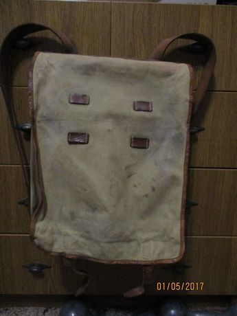 Ранец - рюкзак Вермахт Рейх