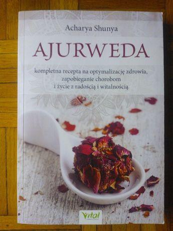 Acharya Shunya - Ajurweda