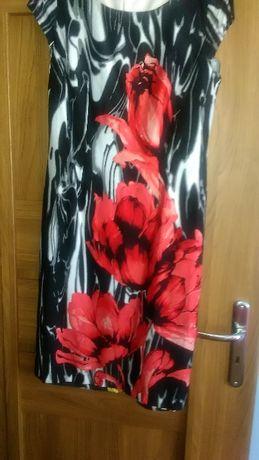 Sukienka maki